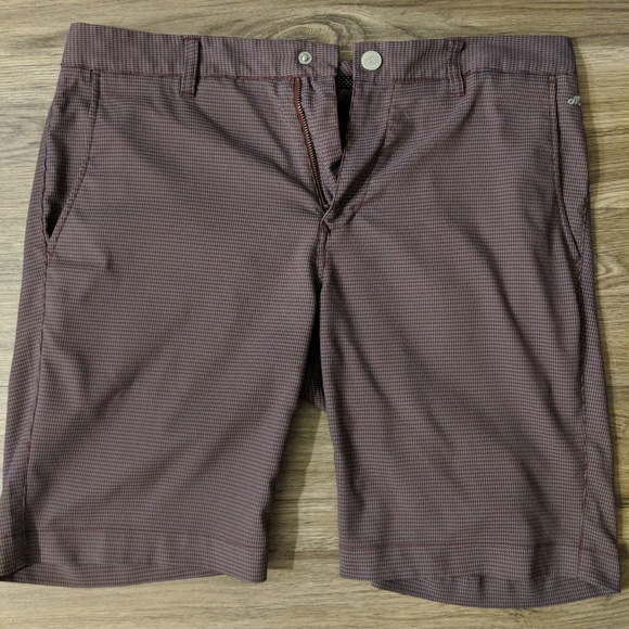 Bonobos Other - Bonobos Highland Golf Shorts
